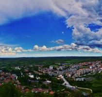 От Ивайловград до Одрин