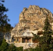 Свещари – Демир баба теке – Ивановски скални църкви – Басарбовски манастир