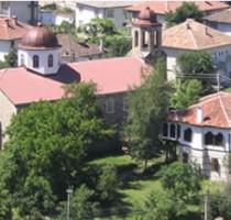 Златоград и Кавала